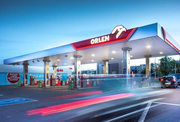 Raport ZDG TOR: Połączenie PKN Orlen i Grupy Lotos będzie korzystne dla obu firm