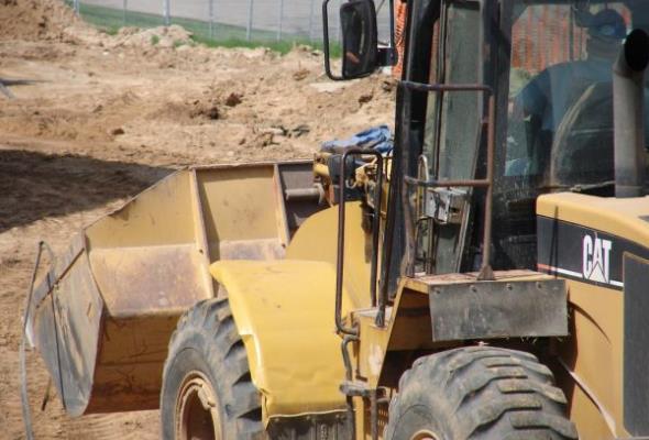Długotrwałe procedury to jedna z przyczyn opóźnień na budowach
