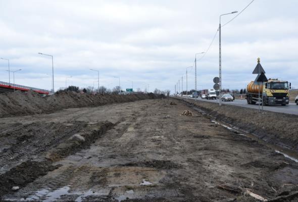 GDDKiA ma ponad 600 mln zł na S17 od węzła Lubelska do Garwolina