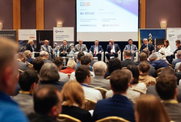 Ruszyła rejestracja na VI Kongres Infrastruktury Polskiej