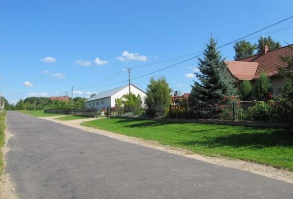 Dotacje na drogi lokalne w powiązaniu z programem mieszkaniowym