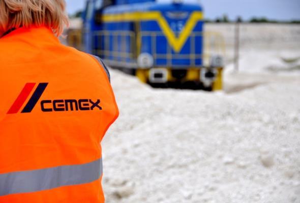 Konkurs na projekt okładki Raportu Zrównoważonego rozwoju CEMEX Polska
