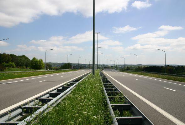 Śląsk: Ostatni odcinek A1 zbuduje Polaqua