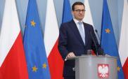 """Premier Morawiecki zaprezentował program """"Mosty dla regionów"""""""