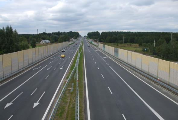 Astaldi wraca do gry o budowę tunelowego odcinak S3 na Dolnym Śląsku