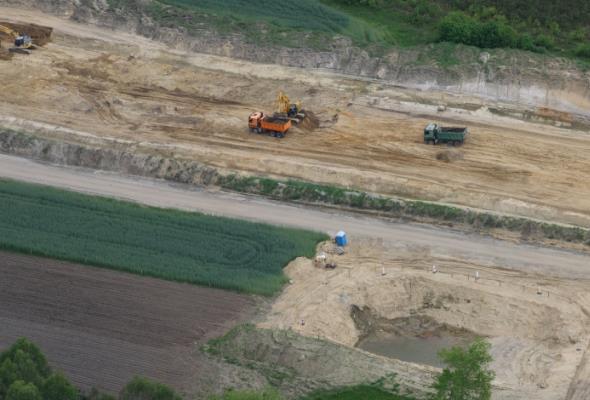 Czy nowe prawo dotyczące odpadów zahamuje inwestycje budowlane?