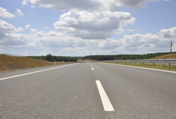 Umowa na ostatni fragment A1 w województwie śląskim podpisana