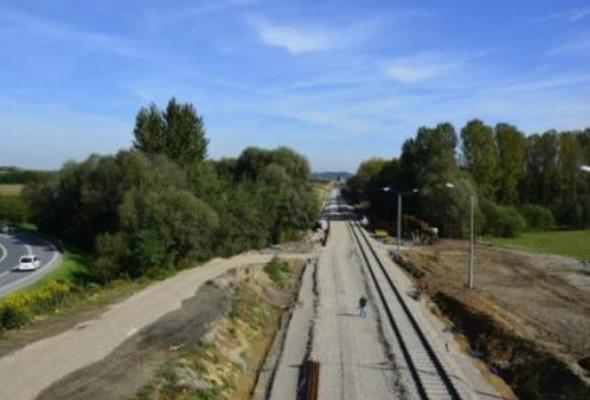 Dofinansowanie na połączenie kolejowe Krakowa z lotniskiem Balice zatwierdzone