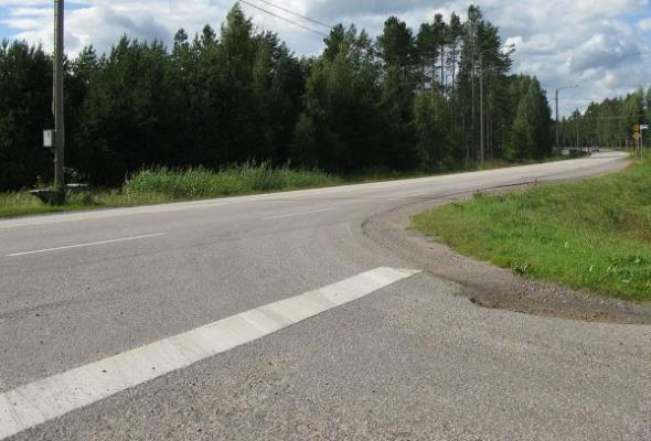 Czy uda się wybrać wykonawcę drogi od Lipska do granicy?