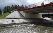 Do ruchu oddany został nowy most we Frycowej