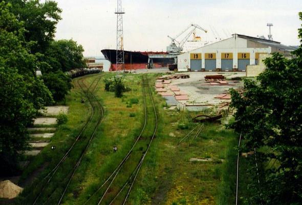 Rząd dosypuje miliardy, by ratować kolej do portów