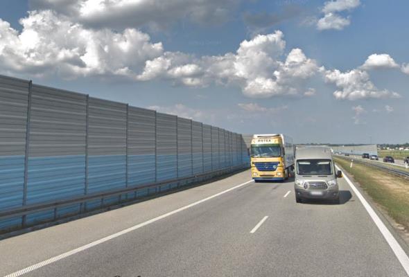 A2 z Łodzi do Warszawy ma być szersza. Są oferty na dokumentację