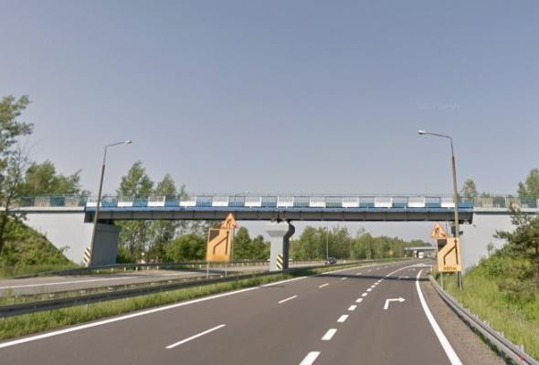 Kolejne podejście do projektowania S1 Mysłowice – Lędziny