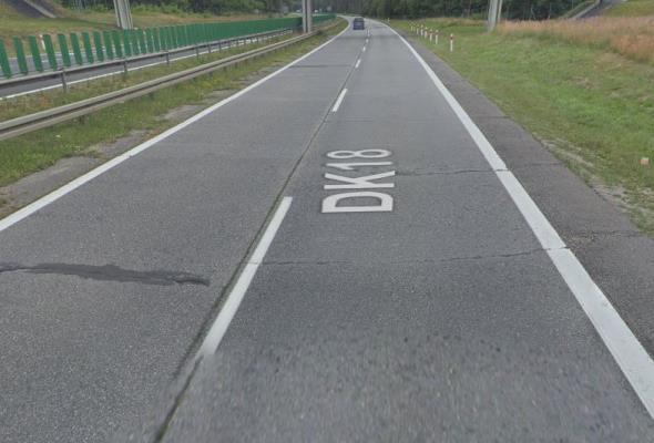 """""""Patatajka"""" może się zmienić w autostradę. Oferty na część A18 otwarte"""