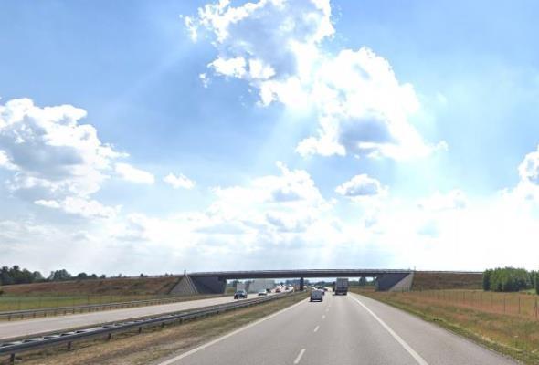 Łódzkie. Autostrada A2 będzie miała trzeci pas. Jest umowa na koncepcję