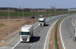 W tym roku przybędzie 182 km betonówek