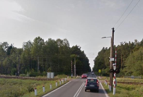 Mazowsze – na przejazdach kolejowo-drogowych dodatkowe zabezpieczenia