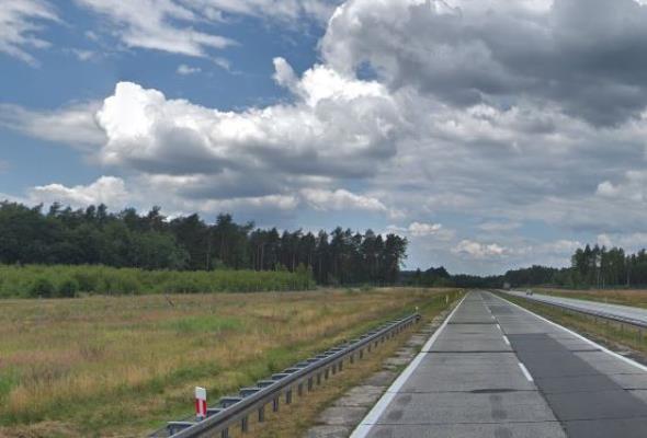 Przetarg na budowę A18 unieważniony. Zabrakło 5 mln zł...