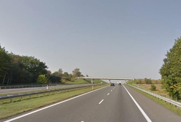 Szybciej przez bramki na A4 Katowice – Kraków. Działa videotolling