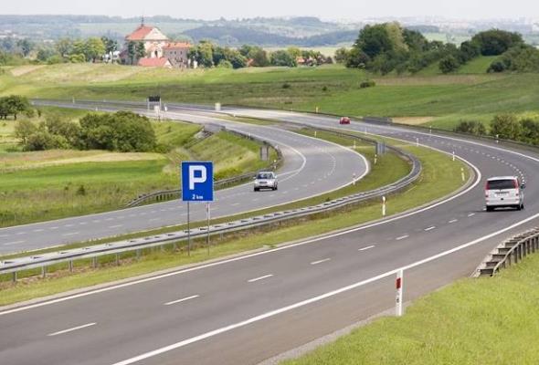 Stalexport Autostrady: Większe przychody, mniejsze zyski
