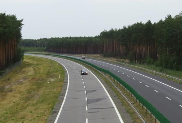 Jest nowy przetarg na A18. Dwa przygraniczne odcinki razem