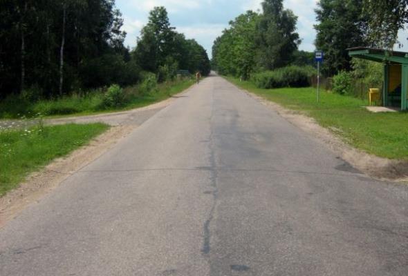 Mazowsze: 459 km dróg z dofinansowaniem FDS