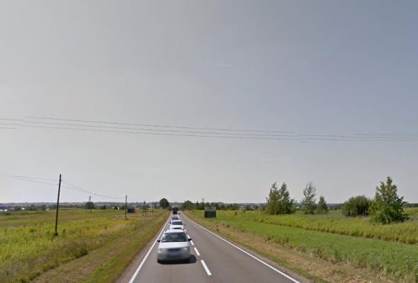 S19 Nisko Południe – Podgórze czeka już na ZRID