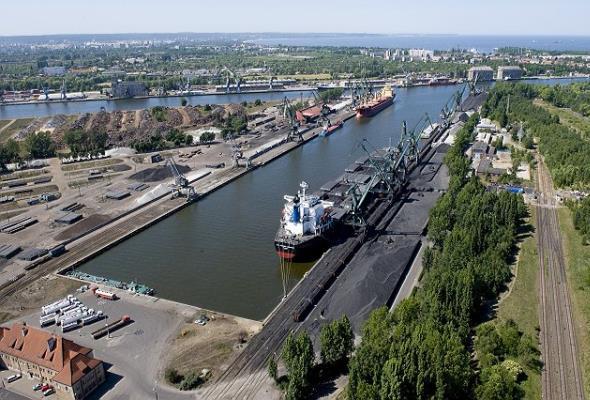 Port Gdańsk: Grupa Cedrob zainwestuje 100 mln zł w mroźnię