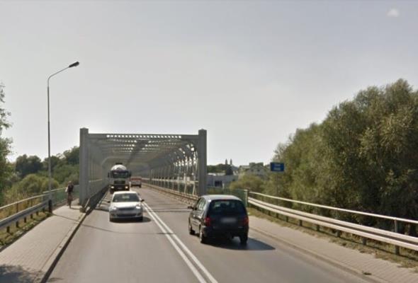 Mosty dla Regionów. Jest przetarg na projekt mostu na Sanie
