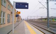 Siedlce: Koniec przebudowy stacji coraz bliżej