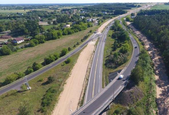Adamczyk: Będą pieniądze na dokończenie rozpoczętych przetargów drogowych