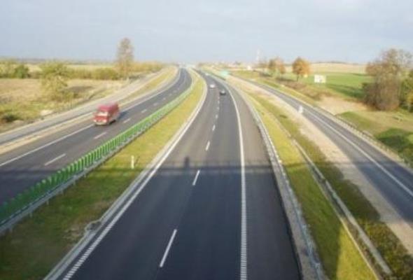 GDDKiA: Umowa z Astaldi na budowę odcinka drogi ekspresowej S5 podpisana