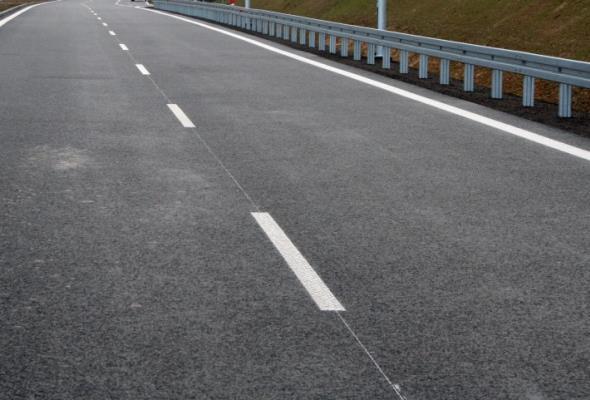 Uwaga kierowcy: objazd na DK-1 przy węźle Mykanów