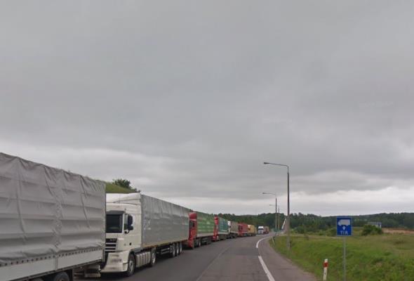 Decyzja środowiskowa dla S19 Sokółka – Kuźnica dopiero wiosną
