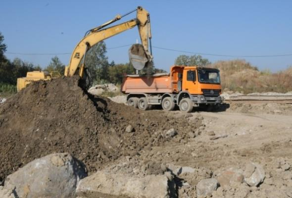 Energopol wyrzucony z budowy obwodnicy Przecławia i Warzymic