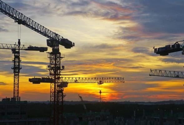 """Rynek pracy jako """"wąskie gardło"""" w realizacji inwestycji infrastrukturalnych"""