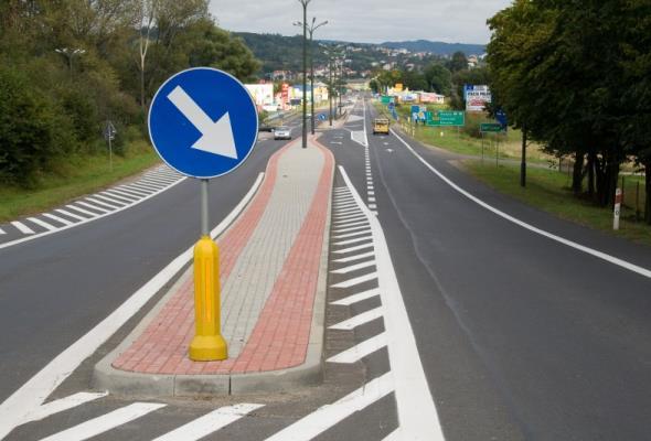 Ponad 200 zadań do realizacji na istniejącej sieci dróg krajowych