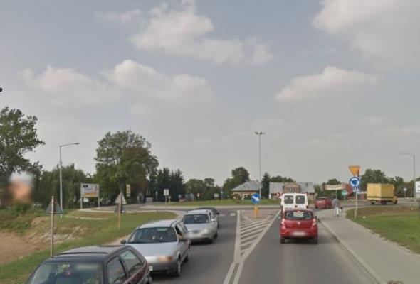Jest umowa na projekt mostu na Sanie w Jarosławiu