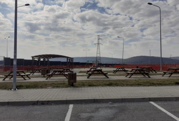 Shell wybuduje stacje na S7 wokół Kielc