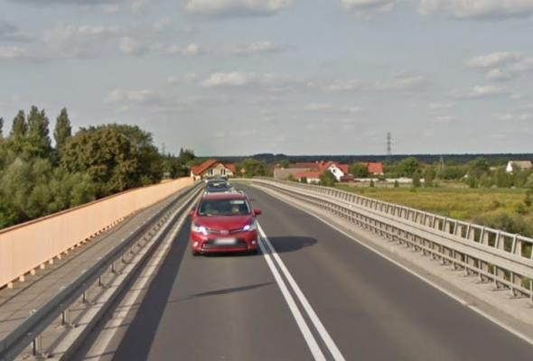 Most w Stalowej Woli na kolejnym etapie realizacji