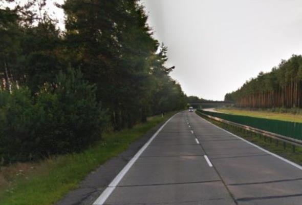 Rusza trzeci przetarg na A18. Przedostatni