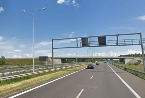Projekt przepisów o likwidacji bramek na autostradach jeszcze w tym roku