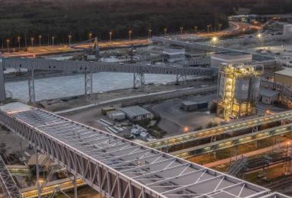 Polimex chce rozwijać obszar infrastruktury