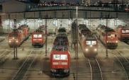 Nowe połączenie DB Schenker Rail między Polską a Wielką Brytanią