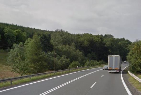Trzeci wniosek o decyzję środowiskową dla S8 Wrocław – Kłodzko