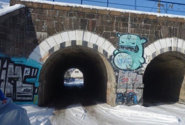 Podlaskie. Tunel drogowy w Białymstoku zbytkiem