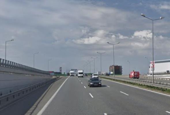 Będzie odcinkowy pomiar prędkości na S8 w Warszawie