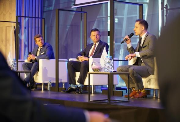 KIP 2021: Branża budowlana poradziła sobie z szokiem gospodarczym po wybuchu pandemii