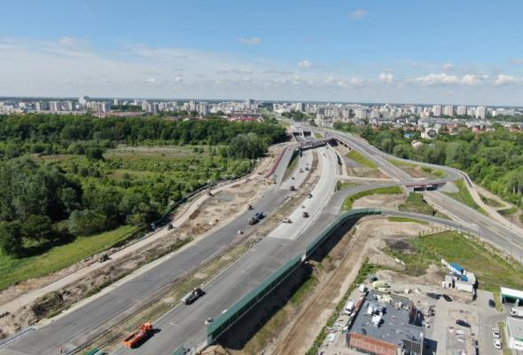 Jarosław Wąsowski: W tunelu pod Ursynowem będzie zasięg