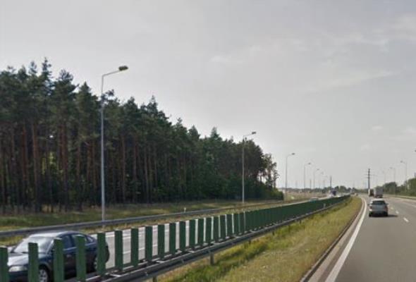 Fotowoltaika obniży koszty utrzymania autostrad?